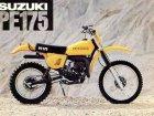 Suzuki PE 175